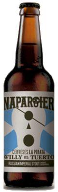 Naparbier / La Pirata Willy El Tuerto