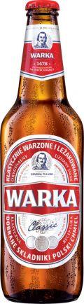 Warka Classic / Warka Beer