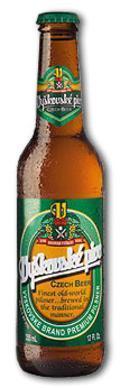 Vyškovské Pivo Exportní 12°