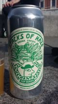 Mikkeller San Diego Stacks of Haze