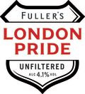 Fuller's London Pride Unfiltered