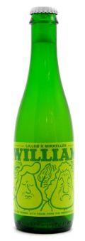 Mikkeller William