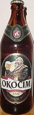 Okocim Zagloba 12.5° (until 2001)