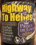 BFM Highway to Helles - Prince de Galles Edition