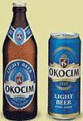 Okocim Jasne (Light)