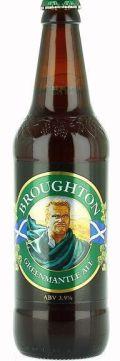 Broughton Greenmantle Ale (Bottle)