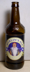 Broughton Merlin's Ale (Bottle)