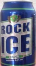 Rock Ice Limón