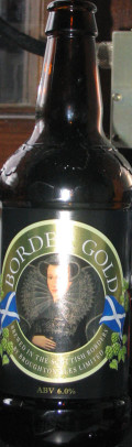 Broughton Border Gold (Bottle)