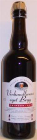 Vinhandlerens Eget Bryg Crimson Ale