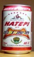 Hatepi Heart Beer 12°