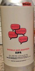 Singlecut Softly Spoken Magic Spells - Double Dry Hopped