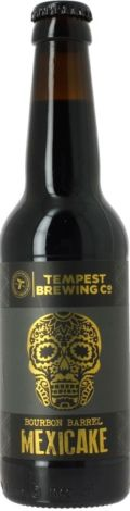 Tempest Mexicake - Bourbon Barrel