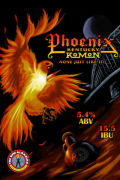 New Albanian Phoenix Kentucky Kommon