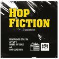 Örebro Brygghus / Good Guys Hop Fiction