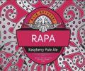 Ægir Raspberry Pale Ale