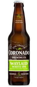 Coronado Waylaid White IPA