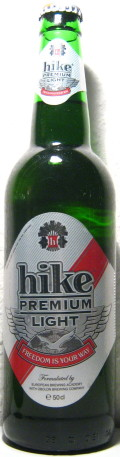 Obolon Hike Premium Light