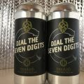 Monkish Dial The Seven Digits