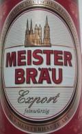 GSM Meister Bräu Export