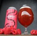 Devil's Peak / Fierce Beer Rubus Raspberry Pale Ale