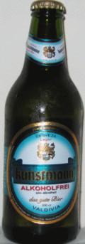 Kunstmann Lager Sin Alcohol / Alkoholfrei