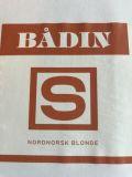 Bådin S Nordnorsk Blonde
