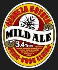 Cotoya Mild Ale