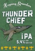 Hopping Brewsters Thunderchief