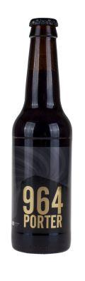 Castelló Beer Factory - 964 Porter