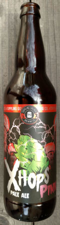 Toppling Goliath Xhops Series - Pink
