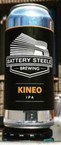 Battery Steele Kineo