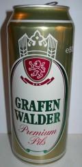 Lidl Grafenwalder Premium Pils 3.5%