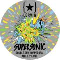 Lervig SuperSonic