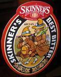 Skinners Best Bitter