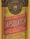 Southern Tier Sapsquatch