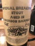Voodoo Imperial Breakfast Stout (Woodford Reserve Bourbon Barrels)