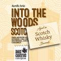 Dois Corvos Into The Woods Scotch Ale (Scotch Whisky BA)
