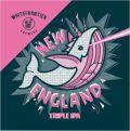 White Frontier New England Triple IPA Cryo