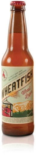 Great Northern Wheatfish Wheat Lager