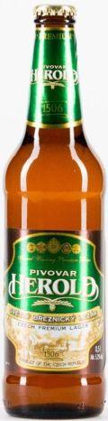 Herold Czech Premium Lager / Světlý Březnický Ležák 12°