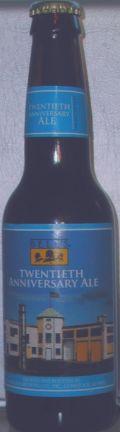 Bell's Twentieth Anniversary Ale