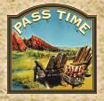 Boulder Beer Pass Time Pale Ale