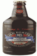 King and Barnes Old Porter