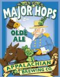 Appalachian Major Hops Olde Ale