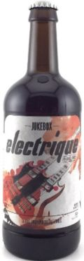 Jukebox Électrique