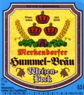 Hummel-Bräu Weizen-Bock