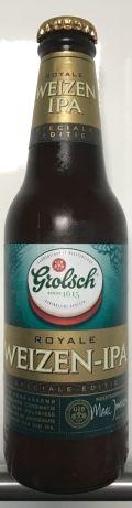 Grolsch Royale Weizen-IPA