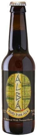 Heather Ales Alba Scots Pine Ale