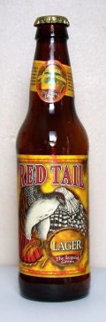 Mendocino Red Tail Lager